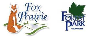 Fox Prairie Golf Course & Forest Park Golf Course